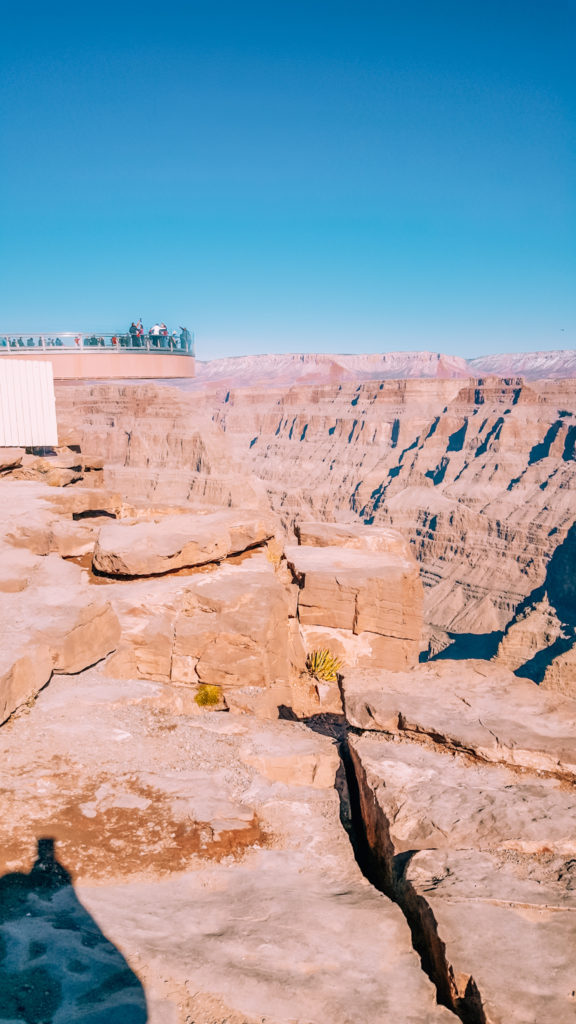 Grand Canyon Las Vegas Excursion Get Out And Travel